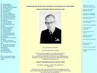 johannes ter horst: over Johannes ter Horst, verzetsstrijder
