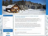 vakantiehuis-wintersport.nl