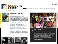 Colours Unite! by Trust in Unity
