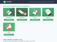 Online drukwerk vergelijken - Drukwerkvergelijken.com