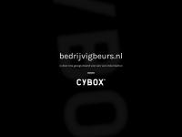 Bedrijvigbeurs.nl - Hét regionale netwerkevenement - Bedrijvigbeurs Land van Cuijk & Noord-Limburg