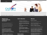 caleonsecurity.nl