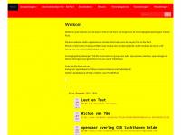 Welkom op de website van Yde De Punt – Verzorgd door Dorpsbelangen Yde De Punt