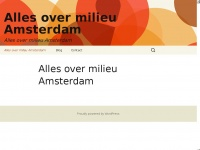 Allesovermilieu.nl - Suspended Domain