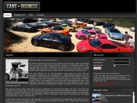 Cars and Business | Welkom Cars and Business