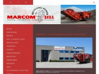 marcomrecycling.com