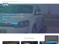 unarijvaardig.nl