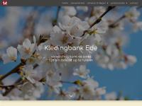 kledingbank-ede.nl