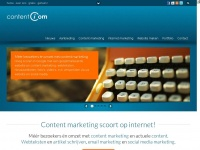 Website laten maken en optimaliseren? Webdesign 2.0! | v.a. EUR99,-