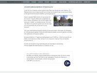 Welkom   Brasserie StadhuisBrasserie Stadhuis