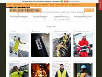 e-veiligheidskleding.nl