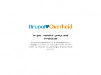 Home | DrupalOverheid
