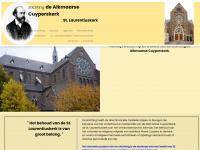alkmaarsecuyperskerk.nl