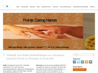 Welcome - Caring Hands