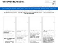 Onderhoudswinkel.nl - Osmo hardwax, Woca olie, parketman, Aquamarijn Royl olie, coral schoonloopmatten, Floorservice