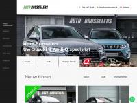 Ssangyong en Suzuki dealer van Boxtel en omgeving Autobedrijf Brusselers.