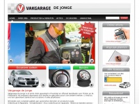 vakgaragedejonge.nl