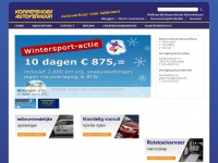 korpershoekautoverhuur.nl
