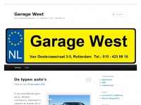 Garagewest.com - Garage West