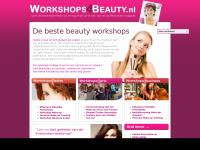 Workshops 4 beauty van professioneel visagiste Sandra van Uffelen  Rotterdam en  Delft en Den Haag en Utrecht en in het Westland
