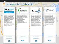 Leeuwardeninbedrijf.nl - Leeuwarden in bedrijf, voor ondernemend Leeuwarden.