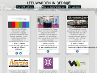 Leeuwardeninbedrijf.nl