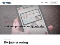 Maatwerk websites en onderhoud voor MKB :: Devoda