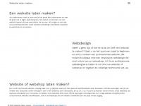 Websitelatenmaken.be