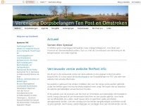 Vereniging Dorpsbelangen Ten Post en Omstreken