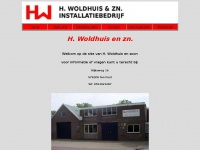 hwoldhuisenzoon.nl