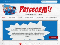 patsboemeducatief.nl
