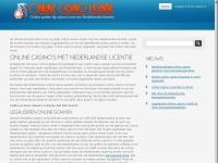 onlinecasinolicentie.nl