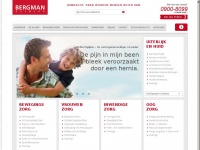 bergmanclinics.nl
