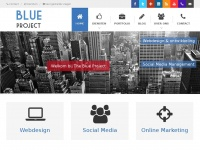 theblueproject.nl