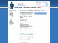 Fysiotherapiemanueletherapie.nl - Fysiotherapie - Revalidatie - Manuele therapie in Nederland