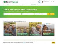 BungalowSpecials.be - Uw reisspecialist voor bungalows