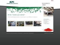 Kpi-spuitgieten.nl - Kennemer Plastic Industrie | Van ontwerp tot productie