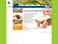 continentalbakeries.com