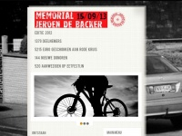 memorialjeroendebacker.be