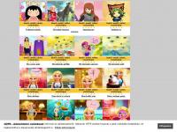 Fodraszos-jatekok.b11.hu - Fodrászos online játékok