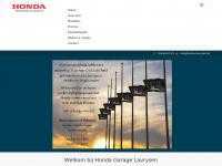 Honda-lavrysen.be - Welkom bij Garage Honda Lavrysen | Honda Lavrysen