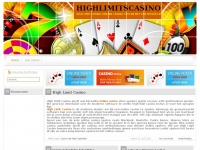 highlimitscasino.net