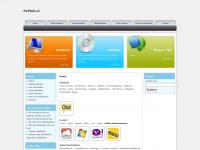 PcPlek.nl | PcPlek.nl is uw startpagina met interessante links naar diverse websites over Hardware, Software, Printers, Onderdelen, Computers en meer.