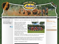 Home : Aviko Cup