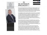De-interieurspecialist.nl - Home - De interieur specialist