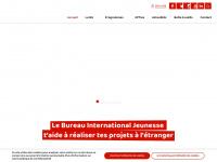 Lebij.be - Bureau International Jeunesse | Le BIJ aide les jeunes à financer leurs projets à l'étranger