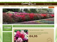 Gardens4you.eu - Gardens4you | Your Online Garden Center