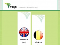 wingsmanagement.be