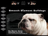 smoothdiamontbulldogs.be