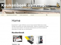 Keukenboekaanvragen.nl